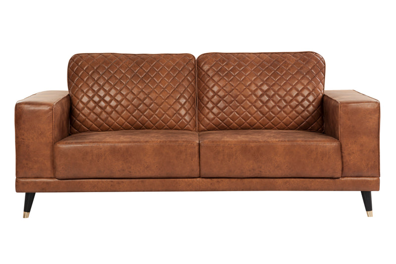 Adana 2 Pc Lounge Suite - Brown