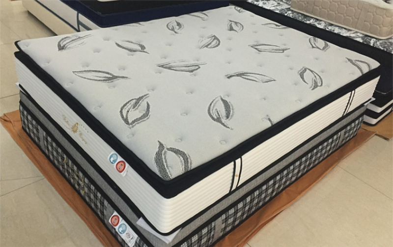 Cozy King Pillow Top Mattress