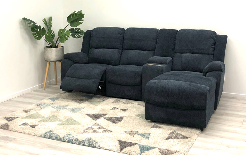Naples Sectional Model 3