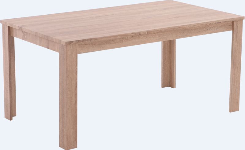 Parker Dining Table OAK