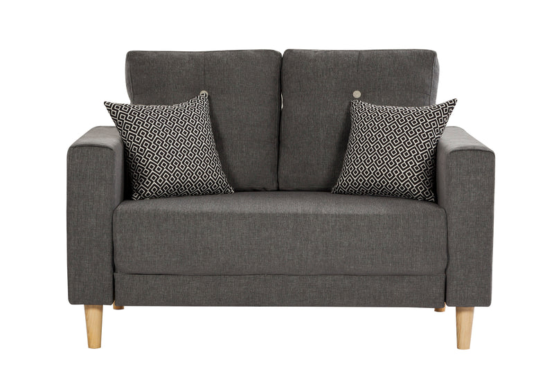 Bonn 2 Pc Lounge Suite