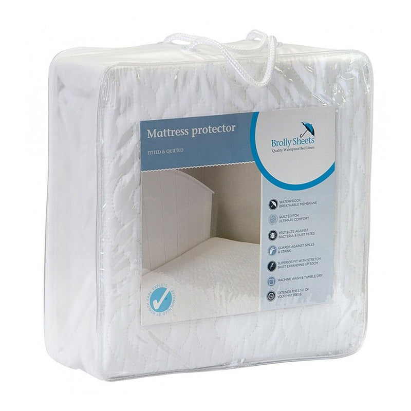 Brolly Mattress Protector