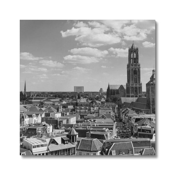 Utrecht City - Canvas