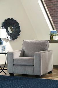 Altari Alloy Chair