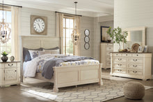 Load image into Gallery viewer, Bolanburg Two-tone Queen Panel Bedroom Set