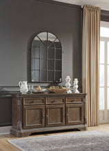 Load image into Gallery viewer, Charmond Brown Dining Room Buffet