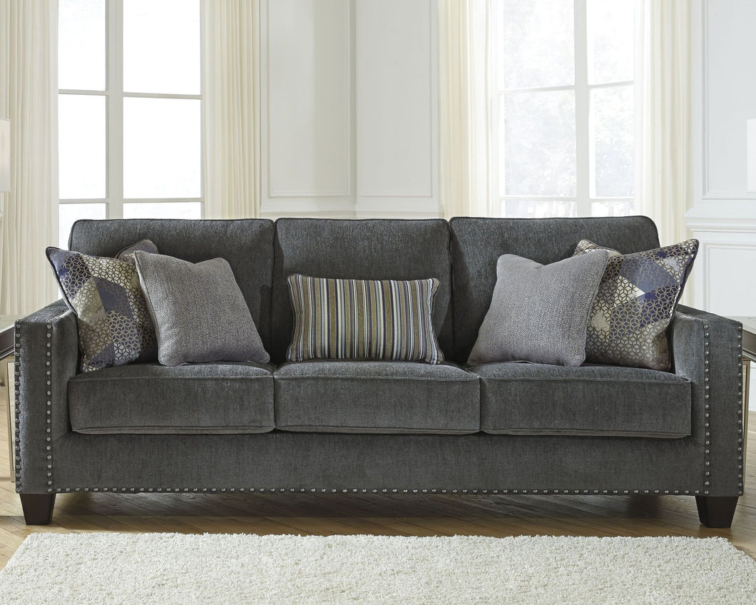 Gavril Smoke Sofa/Couch