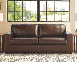 Morelos Chocolate Sofa/Couch