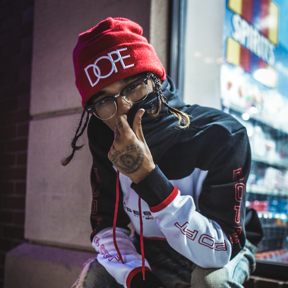 DOPE | Shop Los Angeles designed Dope hats and Dope clothing