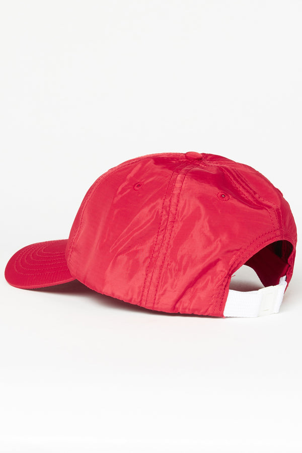 DOPE Core Dad Hat #Red