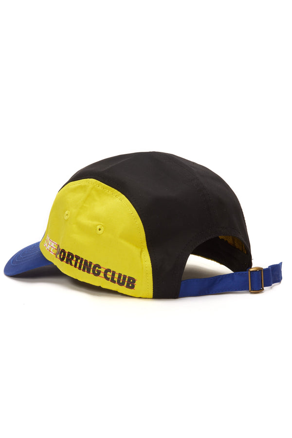 DOPE Sporting Club Camper #Yellow