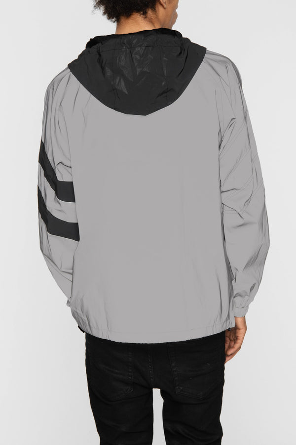 DOPE Expedition Snow Reflective Jacket #3M