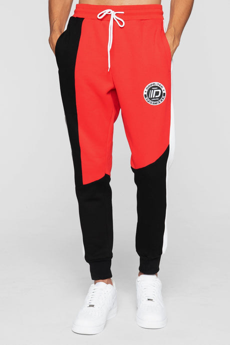 DOPE Dope-Tek Joggers #Red