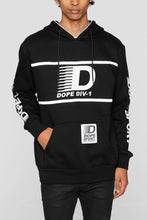 Load image into Gallery viewer, DOPE Apex Hoodie #Black