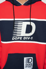Load image into Gallery viewer, DOPE Apex Hoodie #Red