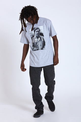 DOPE Notorious Tee #Grey