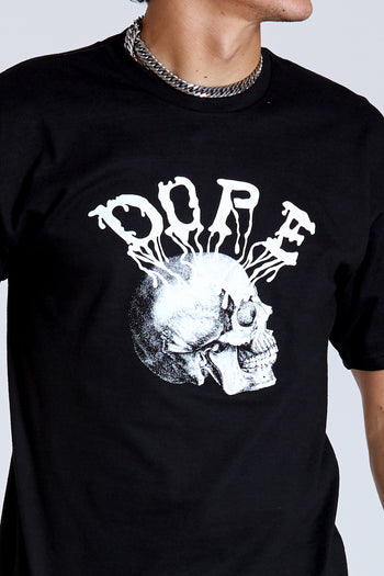 DOPE Brainwash Tee #Black