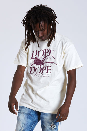 Dope Web Tee #Off White