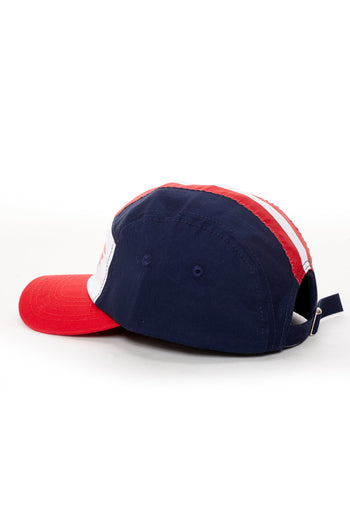 DOPE Box Sport Camper Hat #Blue