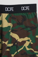 Load image into Gallery viewer, DOPE Logo Boxer Briefs #Woodland Camo
