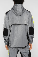 Load image into Gallery viewer, DOPE Nomad Anorak #Grey