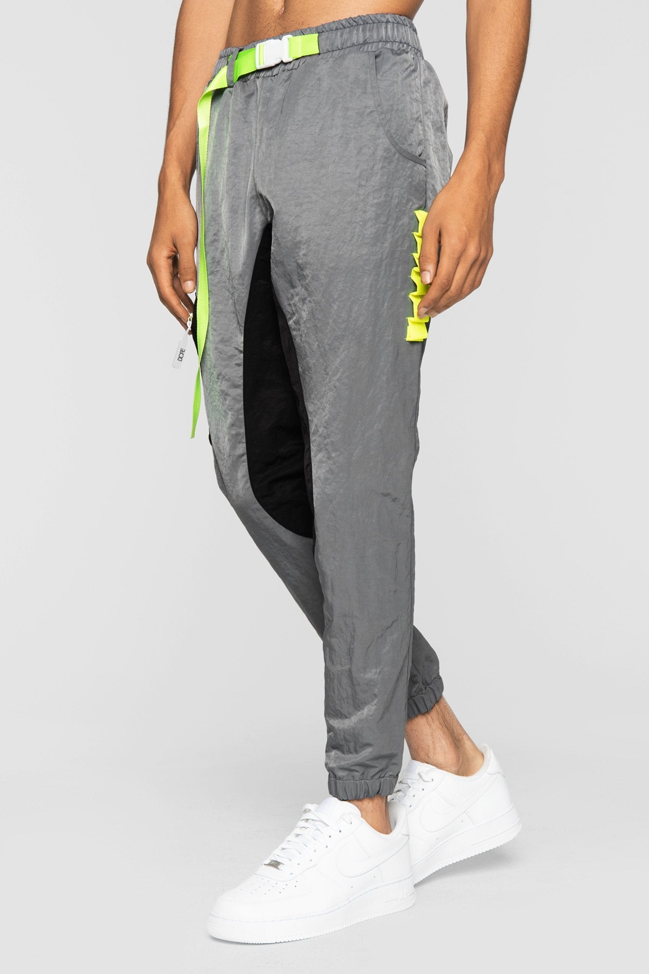 DOPE Nomad Joggers #Grey
