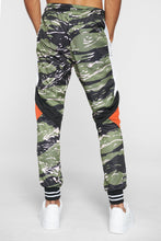 Load image into Gallery viewer, DOPE Sprinter Track Pants #Camo
