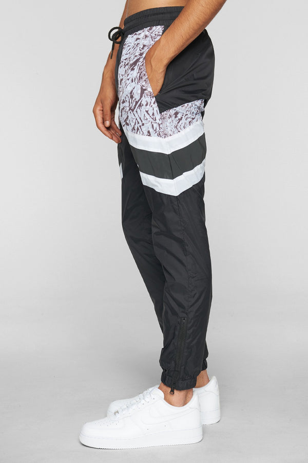 DOPE Relay Joggers #Black
