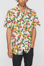 Load image into Gallery viewer, DOPE Havana Shirt #White