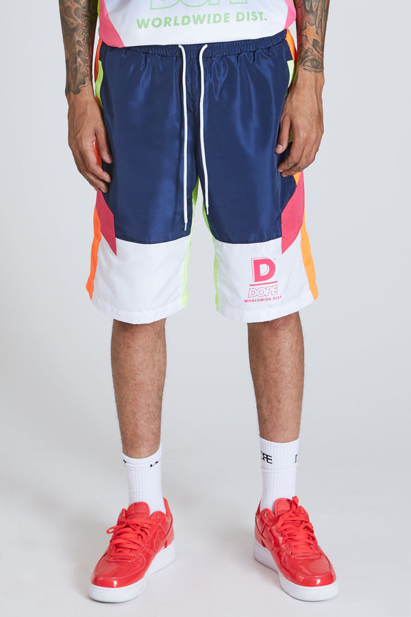 Dash Nylon Short