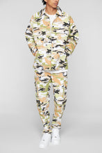 Load image into Gallery viewer, DOPE Camo Sateen Pant #Guac