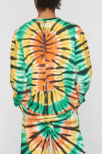 Load image into Gallery viewer, DOPE Kaleidoscope Pullover #Tie Dye
