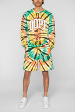 Load image into Gallery viewer, DOPE Kaleidoscope Short #Tie Dye