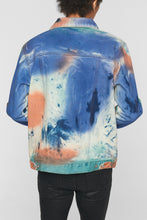 Load image into Gallery viewer, DOPE Diwali Jacket #Tie Dye