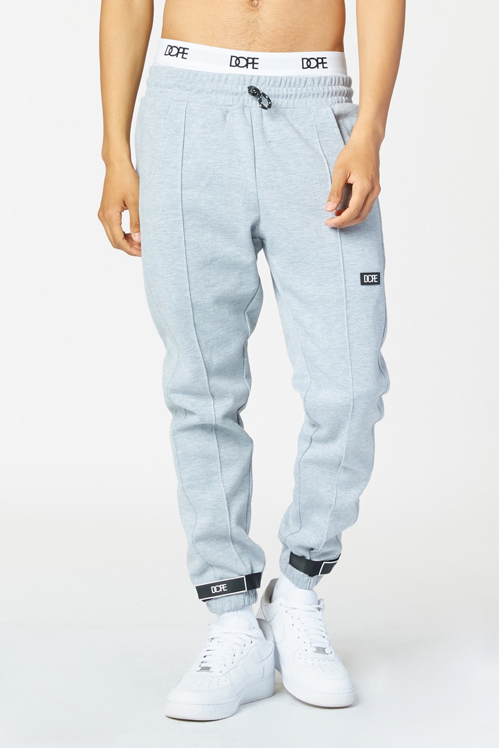 Core-Tek Pleated Joggers