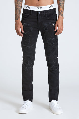 Baxter Denim Long