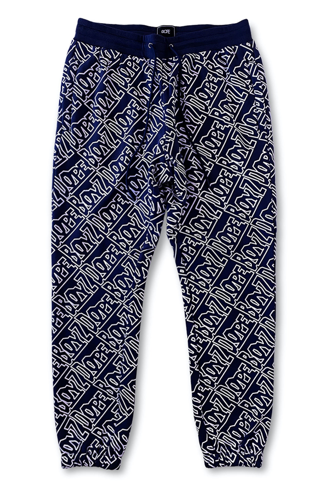 DOPE Boyz 12oz Fleece Pant