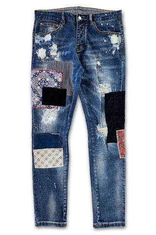 Blood, Sweat & Tears Denim