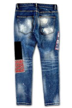 Load image into Gallery viewer, Blood, Sweat & Tears Denim