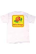 Load image into Gallery viewer, De La Droga S/S Tee