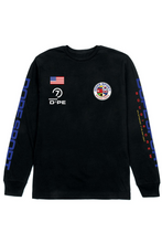 Load image into Gallery viewer, World Wide L/S Tee