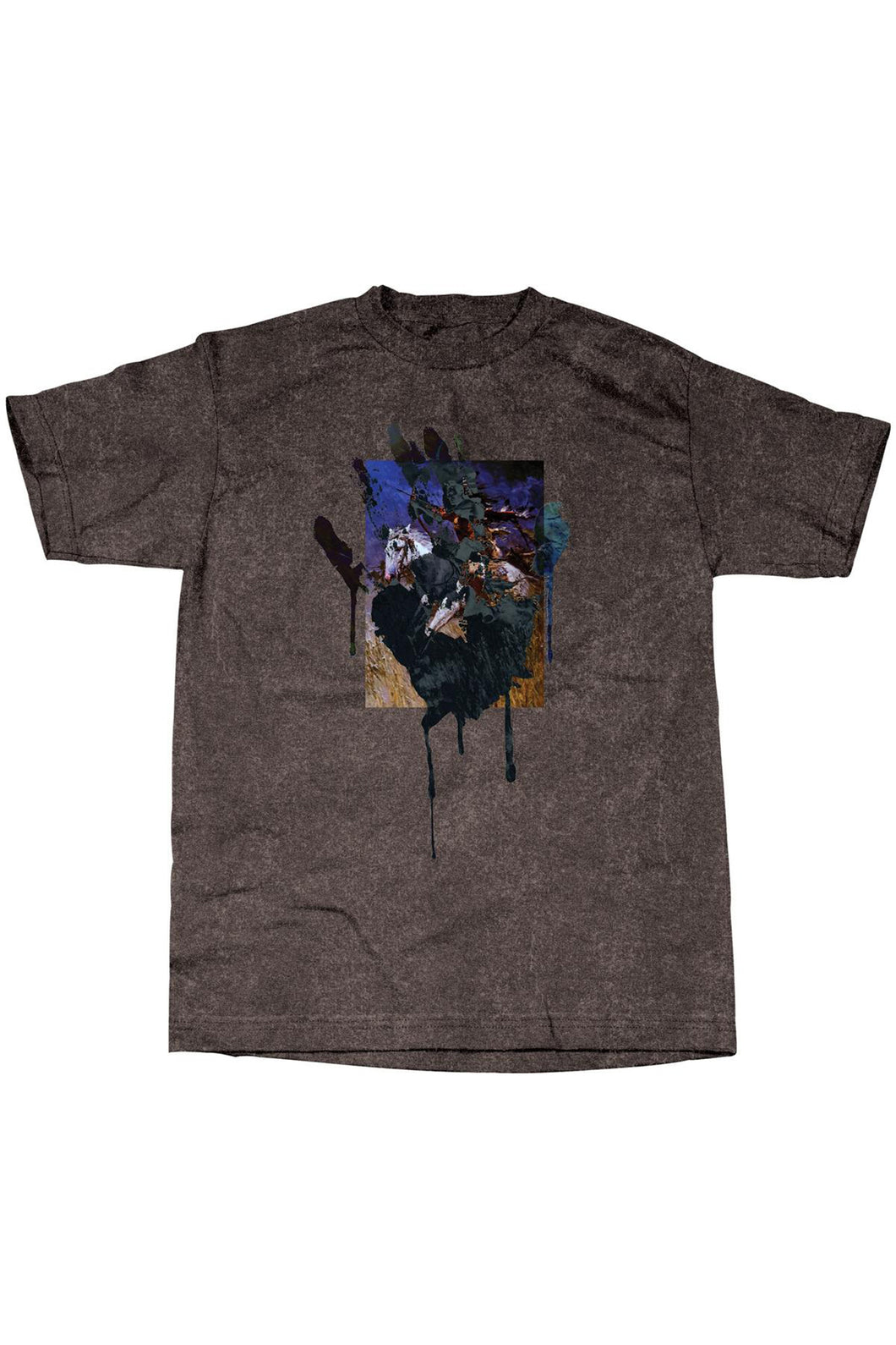 Riders On The Storm S/S Tee