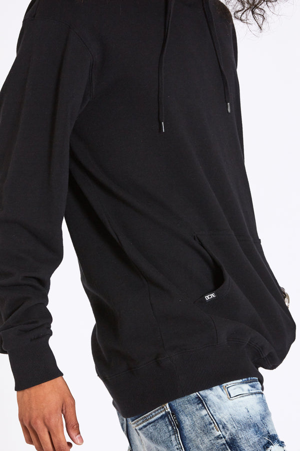 DOPE Everyday Hoodie #Black