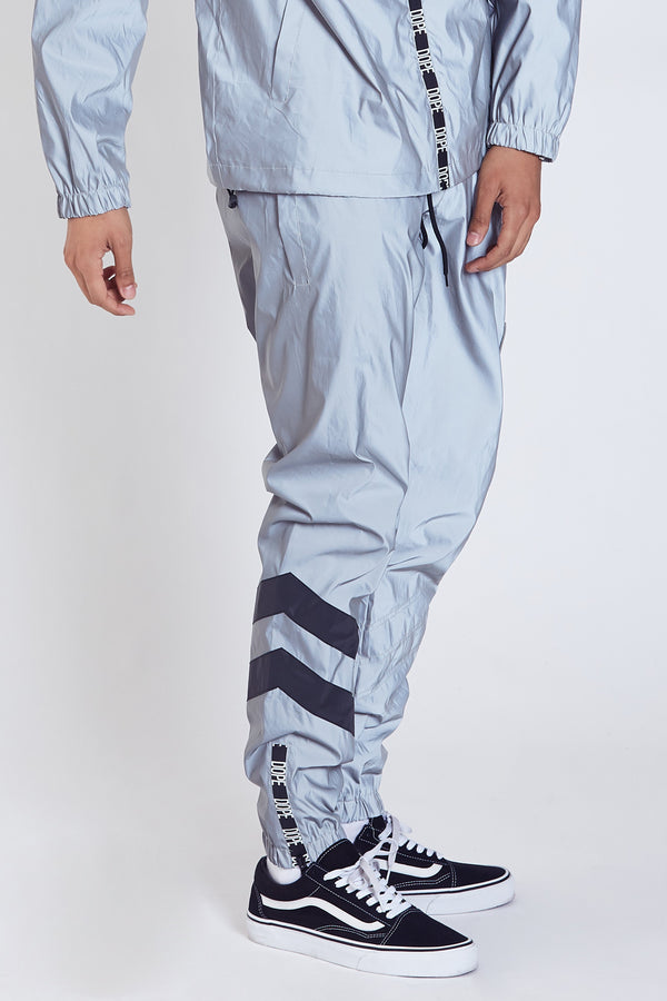 Expedition Reflective Joggers
