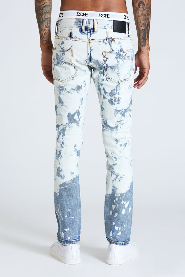 DOPE Reno Denim #Blue