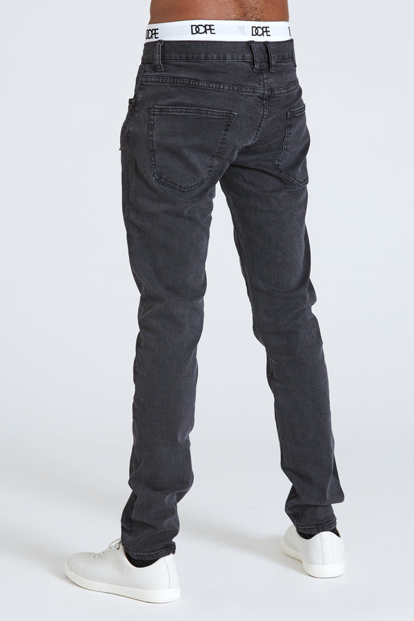 DOPE Frederick Denim #Black