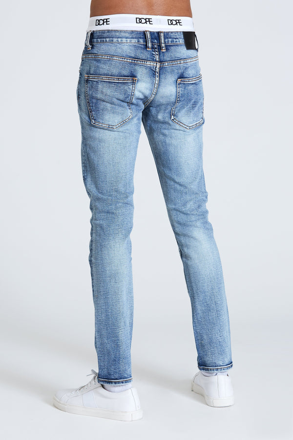DOPE Frederick Denim #Blue