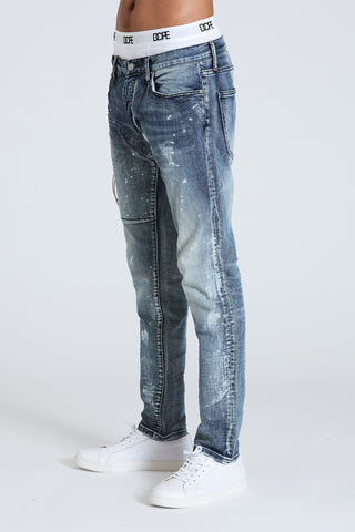DOPE Westwood Denim #Blue