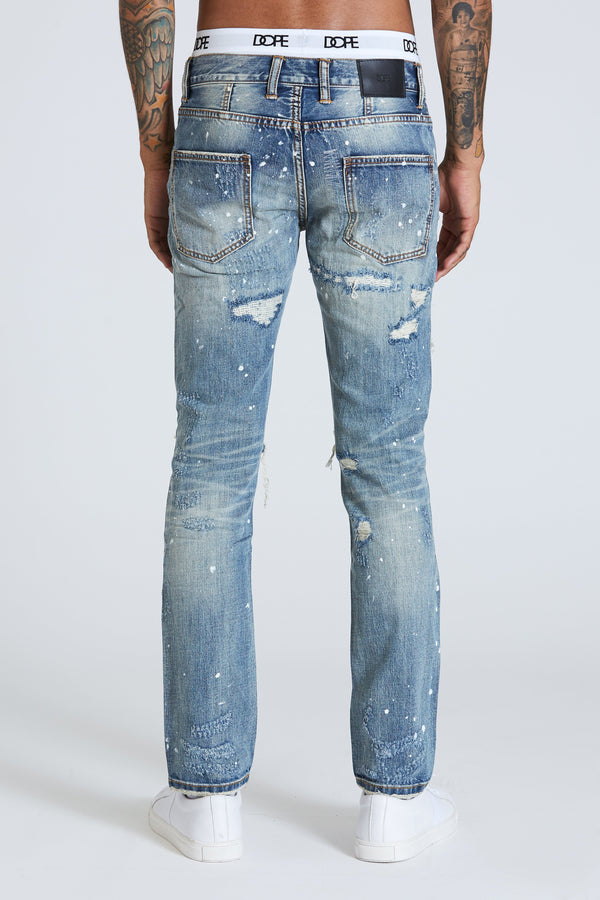 Santa Monica Denim