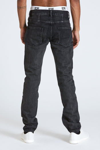 Dope Merrick Denim #Black